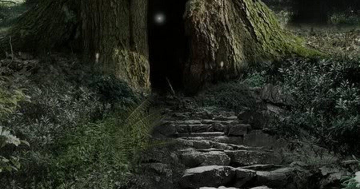Faeries | Sacred Wicca