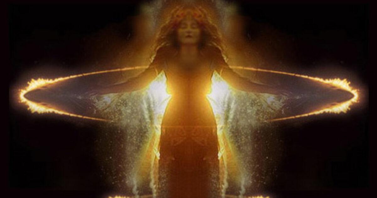 Banishing Spells Sacred Wicca