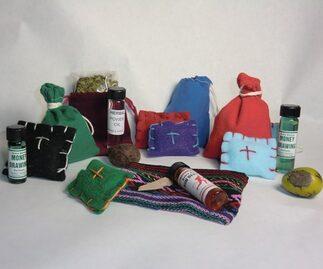 Charm Bags Sachets