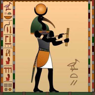 Image result for Thoth