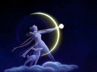 Resultado de imagem para new moon wicca